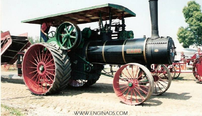Case Steam Traction Engines For Sale Autos Post